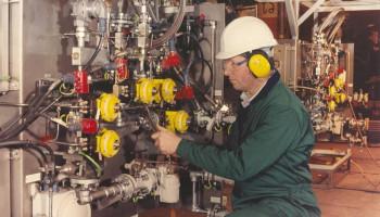 Производим техническое и аварийное обслуживание