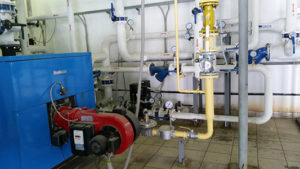 обслуживание газовых котельных